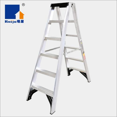 Heavy Duty Twin Step Ladder