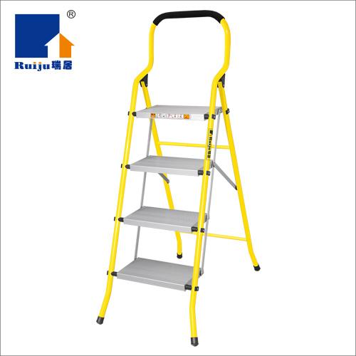 瑞居鋼鋁結構家用梯SL-