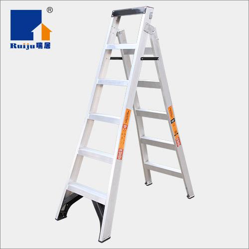 Heavy Duty Dual Purpose Ladder